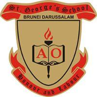 Logo of St. George's School