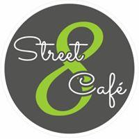 Logo of Street 8 Cafe