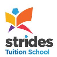 Logo of Strides Tuition School