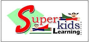 Logo of Superkids Learning Tuition