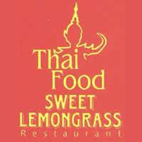 Logo of Sweet Lemongrass Restaurant