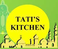 Logo of Tati's Catering Service