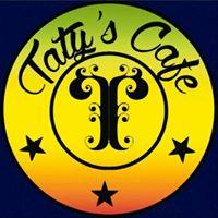 Logo of Taty's Cafe