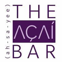 Logo of The Acai Bar Sdn Bhd