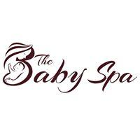 Logo of The Baby Spa