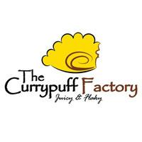 Logo of The Currypuff Factory