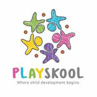 Logo of The Playskool
