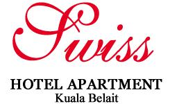 Logo of The Swiss Hotel Apartment