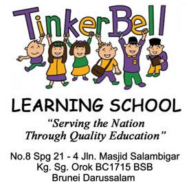 Logo of Tinkerbell Learning School Sdn Bhd