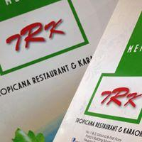 Logo of Tropicana Restaurant & Cafe