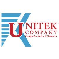 Logo of Unitek Company
