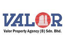 Logo of Valor Property Agency (B) Sdn Bhd