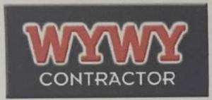 Logo of WYWY Contractor