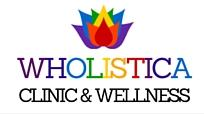 Logo of Wholistica Clinic & Wellness