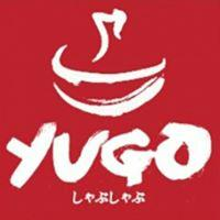 Logo Of Yugo Barbeque Shabu And Catering