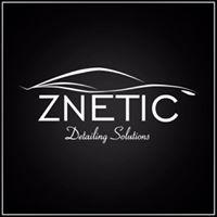 Logo of Znetic Detailing Solutions