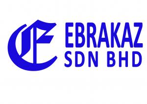 Logo of EBRAKAZ GROUP OF COMPANIES