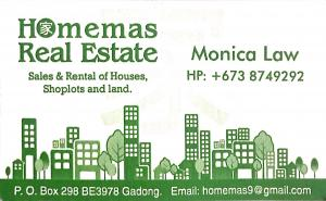House for rent - pls call 8749292 for more details and viewing