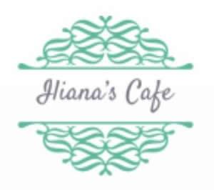 Logo of Iliana's Cafe