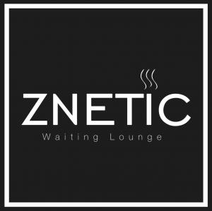 Logo of Znetic Cafe